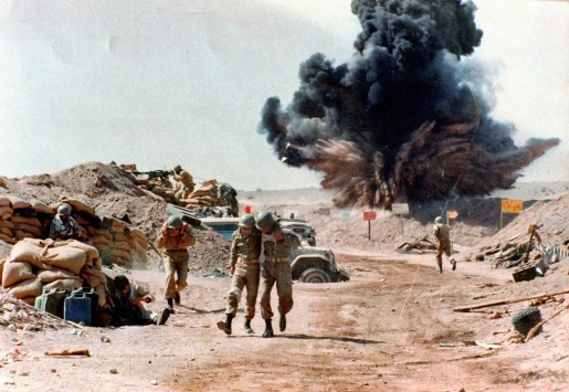 2016年大統領選:イラク戦争と I...