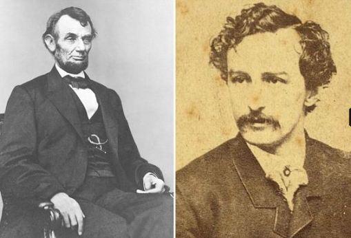 ブースは何故リンカーンを暗殺し...